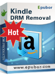 Kindle DRM解除