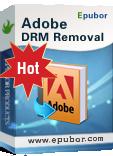 Kobo(Adobe) DRM解除