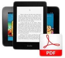 KindleでPDFを読む方法