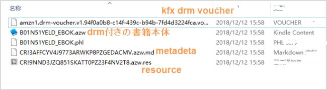 kfx downloaded via kindle desktop